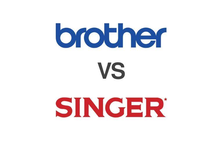 Brother vs Singer