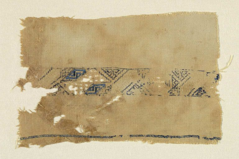 Embroidery (Egypt) 14th Century