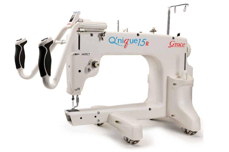 Qnique Quilter 15R